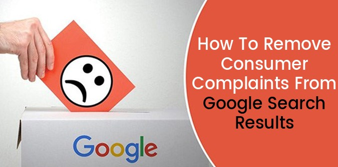 How to Remove Negative Reviews from Google My Business