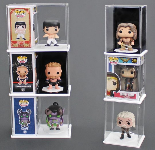 How To Protect Your Funko Pop