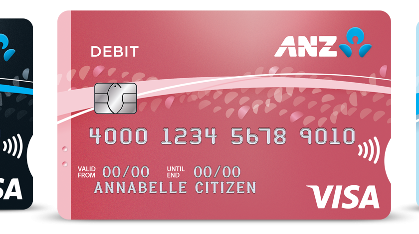 What is the ANZ Access Advantage card